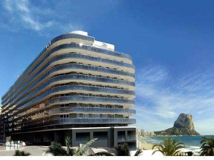 SOLYMAR GRAN HOTEL SPA Y BEACH CLUB
